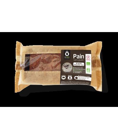 Pain Brioché Chocolat BIO 310g